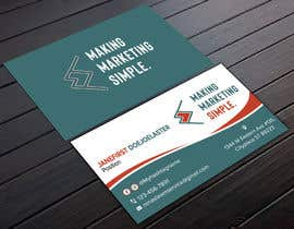#265 for 2-Sided business card design NVW by Shuvo4094