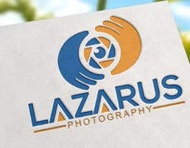 #125 for photography business logo by ra3311288
