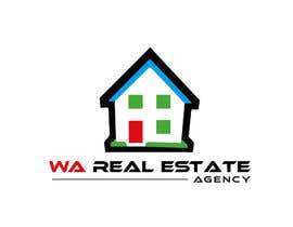 rbcrazy tarafından Real Estate Logo için no 372
