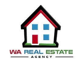 ashar1008 tarafından Real Estate Logo için no 374