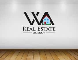 zoe914 tarafından Real Estate Logo için no 91