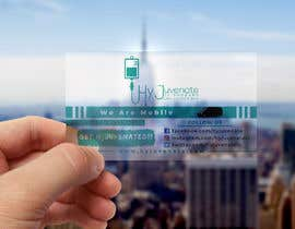 #788 for Design me a Business Card by GraphicAdept
