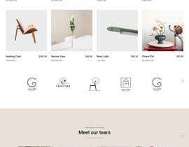 #20 for Bring something fresh to our designs af khubabrehman0