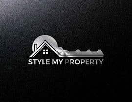 #160 for Create a logo af jhonkobir