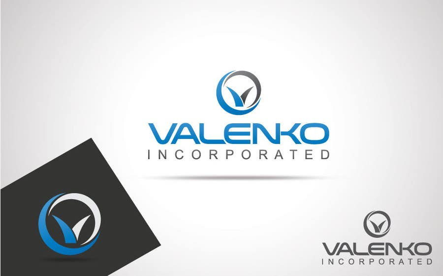 Contest Entry #                                        108                                      for                                         Design a Logo for Valenko Incorporated