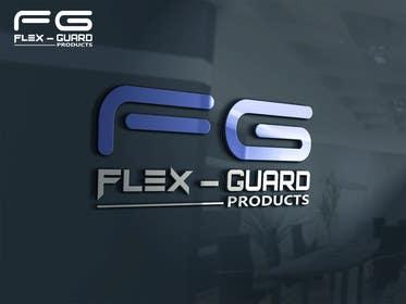 Nro 142 kilpailuun Flex-Guard Logo käyttäjältä Saranageh90
