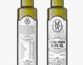 talk2anilava tarafından Create a luxury country feeling olive oil label için no 94
