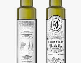 talk2anilava tarafından Create a luxury country feeling olive oil label için no 113