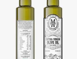 talk2anilava tarafından Create a luxury country feeling olive oil label için no 136