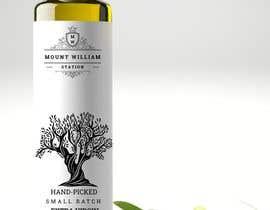 ksonja052 tarafından Create a luxury country feeling olive oil label için no 179