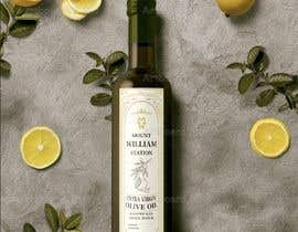 maryaaammmm tarafından Create a luxury country feeling olive oil label için no 187