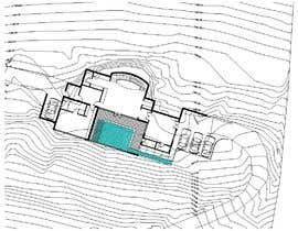 akram78bd tarafından House Floor Plans on steep inclined Property için no 25