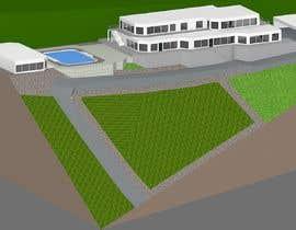 ekybagaskara13 tarafından House Floor Plans on steep inclined Property için no 22