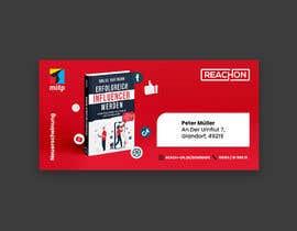 #31 cho Design a forwarding label for my book bởi luvlazyra