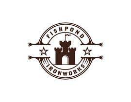 Nro 179 kilpailuun I need a logo for an Ironworks company käyttäjältä klal06