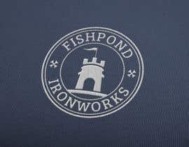 Nro 170 kilpailuun I need a logo for an Ironworks company käyttäjältä fachrydody87