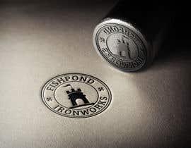 Nro 172 kilpailuun I need a logo for an Ironworks company käyttäjältä fachrydody87