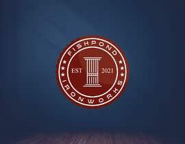 Nro 164 kilpailuun I need a logo for an Ironworks company käyttäjältä Rayhan2Rafi