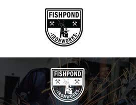 #160 untuk I need a logo for an Ironworks company oleh whizkidintl