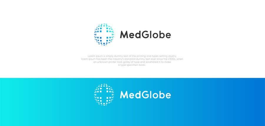 Contest Entry #                                        176                                      for                                         Logo for MedGlobe