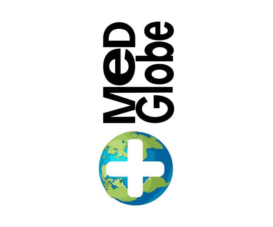 Contest Entry #                                        116                                      for                                         Logo for MedGlobe