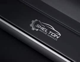 #569 untuk Design a logo - Shelton Motor Services oleh tousikhasan