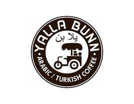 Nro 282 kilpailuun Creating a logo for a mobile coffee truck käyttäjältä antaresart26