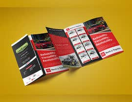 #9 for convert rack to foldable brochure by mtagori1
