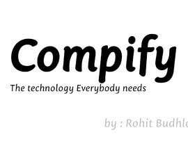 Nro 3 kilpailuun Need Company name. käyttäjältä rohitbudhlani