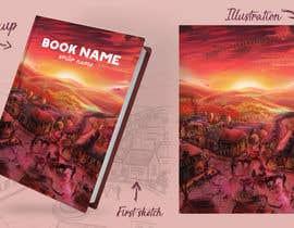 thaiskobe tarafından Illustration for a book için no 40