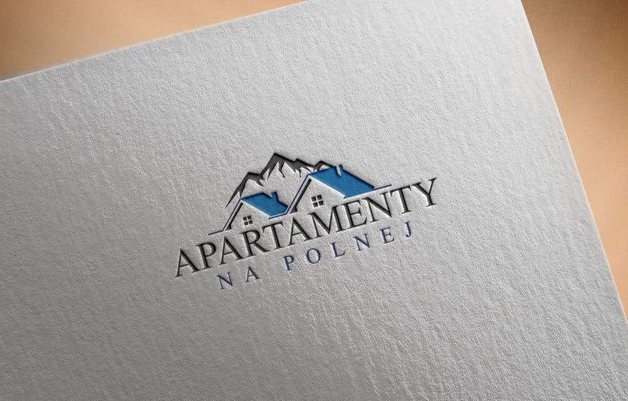 Bài tham dự cuộc thi #                                        150                                      cho                                         Logo for private rental apartments company