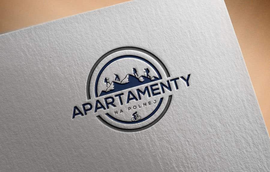 Bài tham dự cuộc thi #                                        242                                      cho                                         Logo for private rental apartments company
