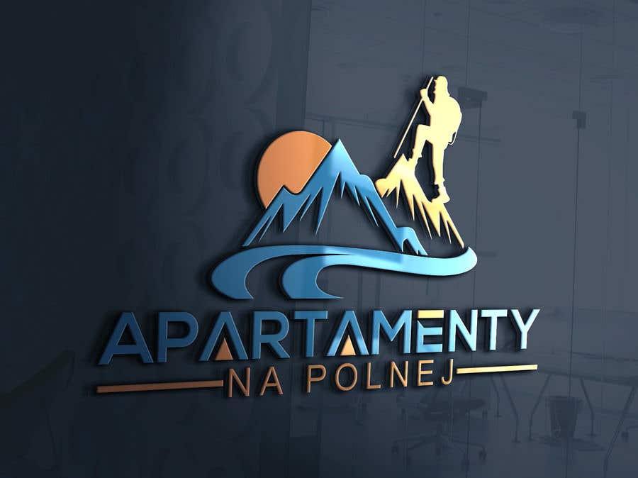 Bài tham dự cuộc thi #                                        247                                      cho                                         Logo for private rental apartments company