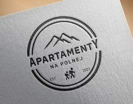 #82 cho Logo for private rental apartments company bởi tushandesigner