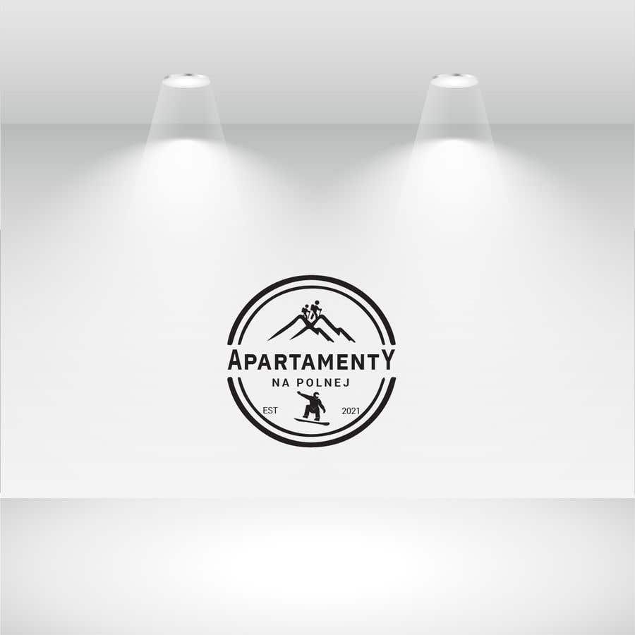Bài tham dự cuộc thi #                                        85                                      cho                                         Logo for private rental apartments company
