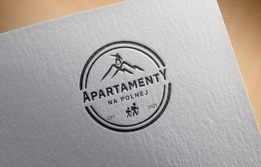 Bài tham dự cuộc thi #                                        86                                      cho                                         Logo for private rental apartments company