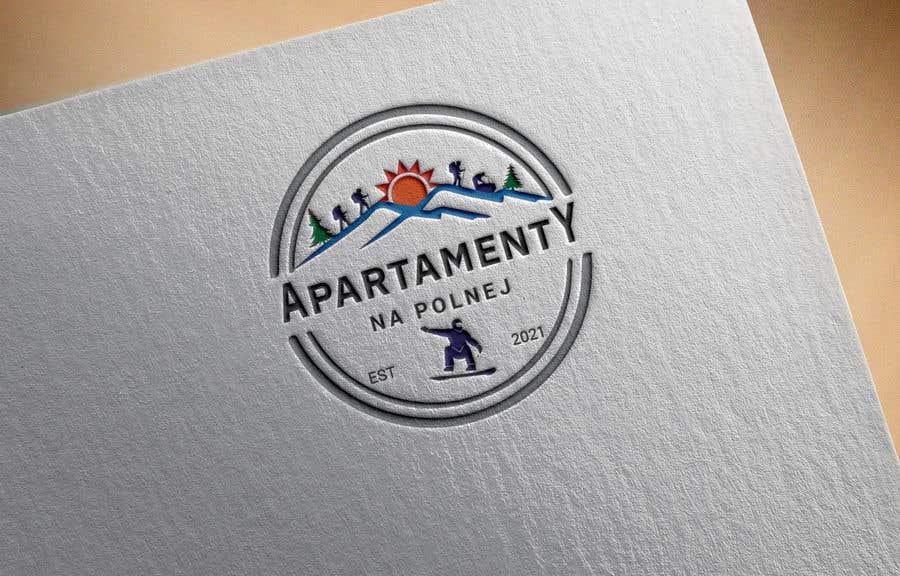 Bài tham dự cuộc thi #                                        219                                      cho                                         Logo for private rental apartments company