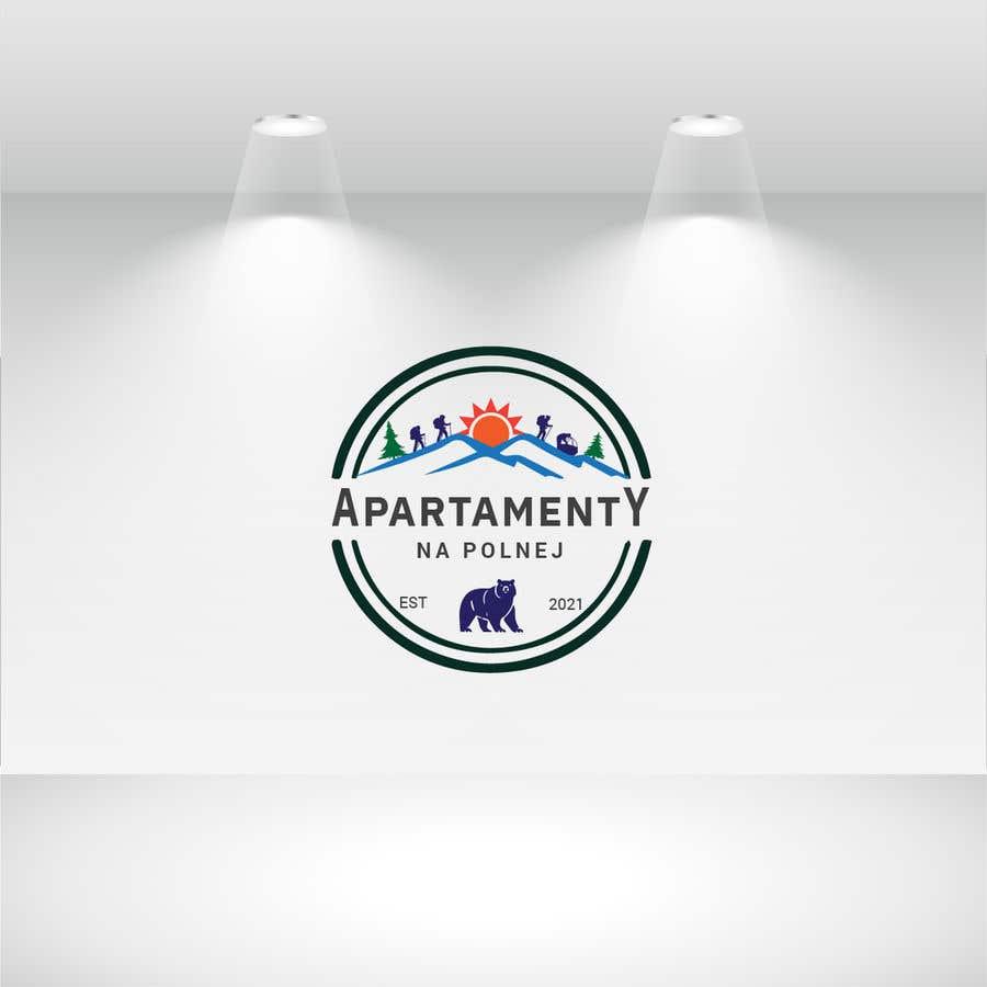 Bài tham dự cuộc thi #                                        220                                      cho                                         Logo for private rental apartments company