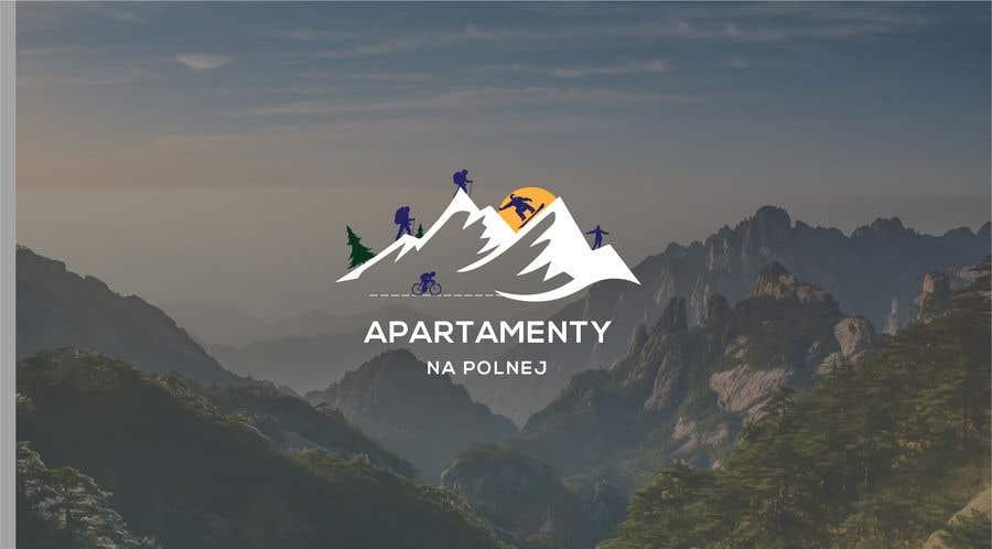 Bài tham dự cuộc thi #                                        268                                      cho                                         Logo for private rental apartments company