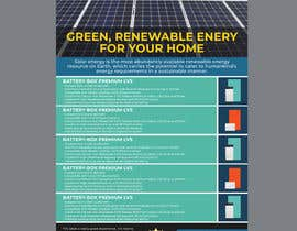 #3 for Brochure for selling Solar by miloroy13