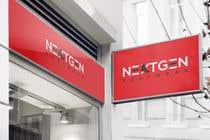 I Need a logo için Graphic Design573 No.lu Yarışma Girdisi