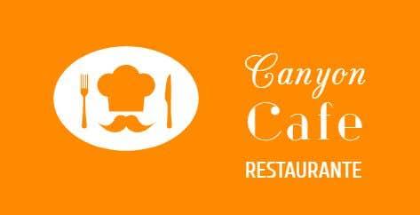 Penyertaan Peraduan #                                        115                                      untuk                                         Restaurant Logo Design