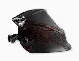 #11 cho Welding Helmet Design and slogan bởi kaemon25