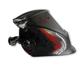 #14 cho Welding Helmet Design and slogan bởi kaemon25
