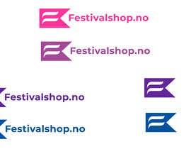 Nro 218 kilpailuun Festivalshop.no käyttäjältä freelancerbina