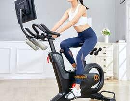 #158 cho Logo Design - Exercise Bike  - Fast easy money bởi Notsncross