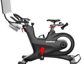 #148 cho Logo Design - Exercise Bike  - Fast easy money bởi ibrahimbronze