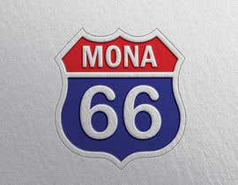Nro 19 kilpailuun Mona's 66th birthday logo käyttäjältä sazedarahman