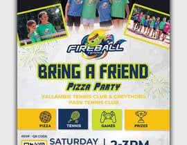 #46 untuk Fireball Bring a Friend Pizza Party oleh imranislamanik
