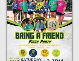 #47 untuk Fireball Bring a Friend Pizza Party oleh imranislamanik